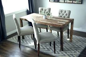 reclaimed wood kitchen table round round reclaimed wood dining tables white wood round dining table white