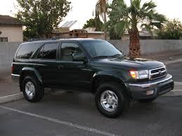 dennehotso 2000 Toyota 4Runner Specs, Photos, Modification Info at ...