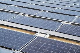Solar Panel Lights Walmart Walmart Sues Tesla Over Several Solar Panel Fires Caused By