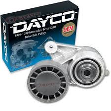 Dayco Pulley Size Chart Accessory Drive Belt Kit Contitech Belt Tensioner Pulleys