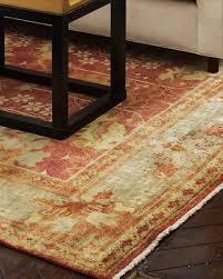 oushak rug 9