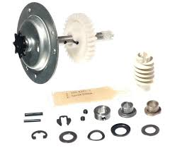 garage door gear worm replacement opener gears