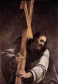 sebastiono del piombo christ carrying the cross 1535 40 oil on slate
