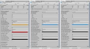 Unity Pie Chart Unity Canvas Charts Bi Arduino Unity 3d Blender 3d