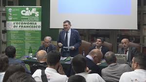 Benevento  Cives l'ex Ministro Enrico Giovannini illustrerà gli obiettivi  per lo sviluppo sostenibile Lab TV