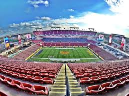 100% buyer guaranteed, secure checkout online marketplace Bucs Likely To Get A Futuristic Facility Coliseum