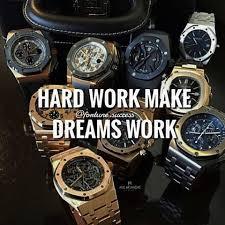 Watch Quotes Magnificent Fortunesuccess GavinBircher Goals Watches Luxury Success