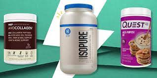 17 best protein powders for weight loss