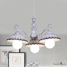 3 5 lights pendant chandelier past