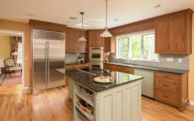 Cherry kitchen cabinets Paint Autumn Cherry Custom Kitchen Cabinets Ridgefield Ct Ackley Cabinet Llc Ackley Cabinet Llc Designer Kitchen And Elegant Custom Cherry Cabinets Ackley Cabinet Llc