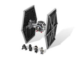 Small Picture TIE Fighter 9492 Star Wars LEGO Shop