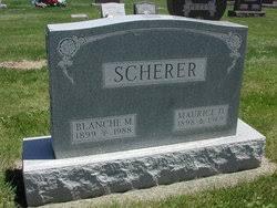 Maurice Scherer (1898-1969) - Find A Grave Memorial
