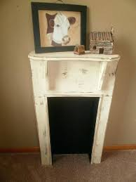 fireplace decorative