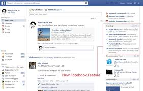 facebook adds trending topics feature to sidebar