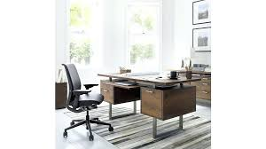 crate and barrel office furniture. Crate Barrel Office Furniture Desk Images Walnut Executive And .