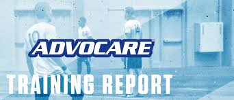 Advocare Training Report | Week 14 | Minnesota United Fc