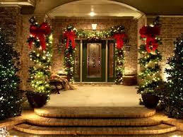 decorations outdoor 17 christmas 2015 tree decorating ideas 2015