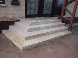 Treppe vor der haustür betonieren. Aussentreppen Individuell Und Nach Mass Gebruder Graper Aus Minden