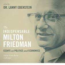 the indispensable milton friedman audiobook by lanny extended audio sample the indispensable milton friedman essays on politics and economics audiobook by lanny ebenstein