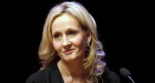J.K. Rowling: Harry Potter character not named after Sen. Elizabeth Warren  - POLITICO