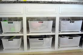 Kitchen Cupboard Organizers Stacy Charlie Kitchen Cabinet Organization
