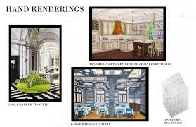 Interior Design Portfolio Examples Professional Home Design Ideas