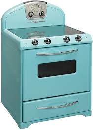 Northstar Range models Northstar retro stoves