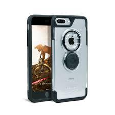 iphone 8 plus case. crystal case - iphone 8 plus / 7 iphone p