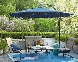 patio umbrellas by style cantilever umbrellas