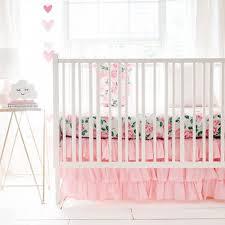 rose crib bedding new arrivals inc