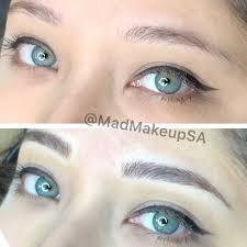 permanent cosmetic makeup san antonio texas mad makeup microblading tattoo removal