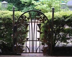 decorative garden gates. Custom Decorative Gates And Metal Gate Attachments Garden E
