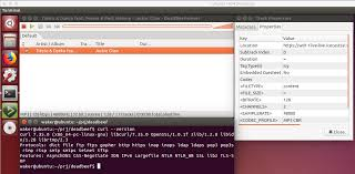 Gentoo] Playing HTTPS streams stops with an error after a few ...
