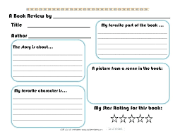 B Actress Biography Report Form Book For 5th Grade First