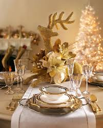 Christmas Table Setting Holiday Tabletop Extravaganza The Big Picture Christmas Table