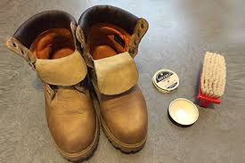 how to clean timberlands while retaining their classy looks