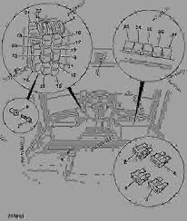 john deere fuse box john automotive wiring diagrams john deere 2140 fuse box