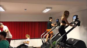 red gym bacau sala de culturism si fitness