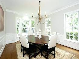 chandelier medium size of best high ceiling dining room light fixture height above table for foot dec