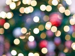 white christmas lights backgrounds.  Christmas Stock Photo  White Christmas Tree Lights Abstract For Backgrounds Throughout