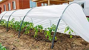 hoop house low tunnel greenhouse for season extension and winder gardening by slavicbeauty durable reusable