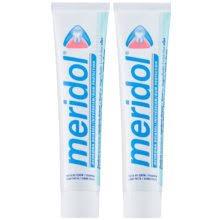 Meridol <b>Dental Care зубная</b> паста заживляющая паста для ...