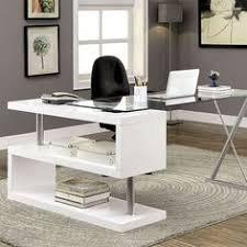 unique office desks home office. Brownen White Desk - CM-DK6131WT. Glass Table TopGlass TablesOffice Unique Office Desks Home