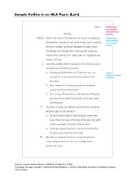 Mla Citation Format Example Writing An Essay In Mla Format Download Lovely Mla Citation Essay