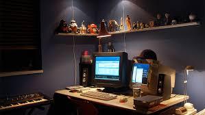 workspace lighting. Create A Warm, Low Light Workspace To Boost Creativity Lighting I