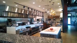 Commercial Kitchen Lighting - Commercial kitchen