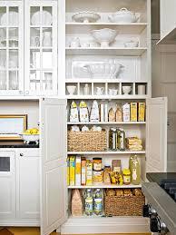 Kitchen Pantry White Kitchen Pantry Cabinet Modern Kitchen Decorating