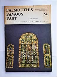 Falmouth's Famous Past: Dunstan, Bob: Amazon.com: Books
