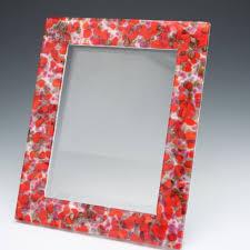 enjoy the venetian glass photo frame frames fantasypink venetian glass craftsmanship