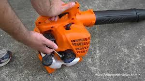 hitachi gas leaf blower. hitachi rb24ea petrol blower review of 2016 gas leaf i